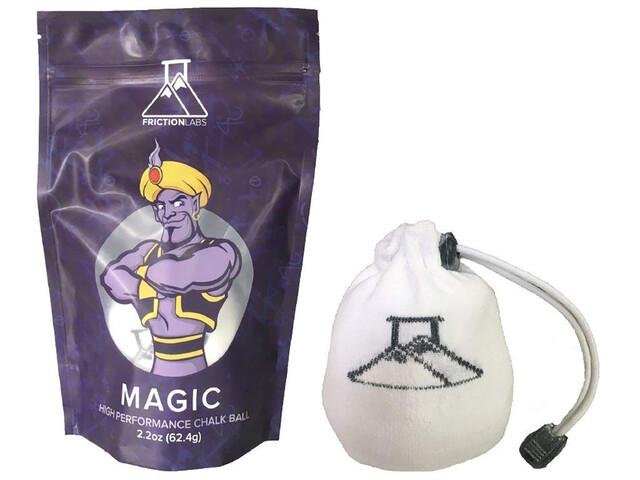 FrictionLabs Sphere Magig Magnesiumbal 62g